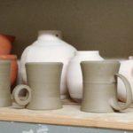 Etude de mugs
