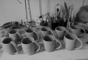 JPP Céramique- atelier